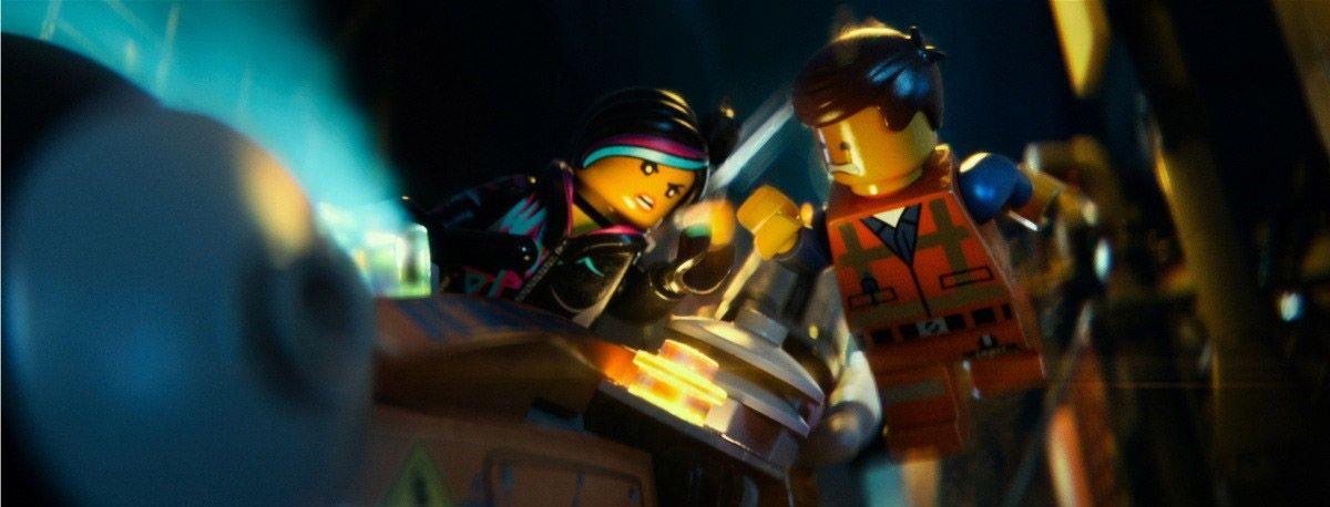 Lego: Филмът (Blu-Ray) - 7