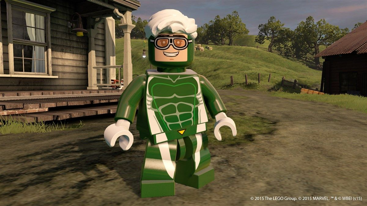 LEGO Marvel's Avengers (PC) - 9