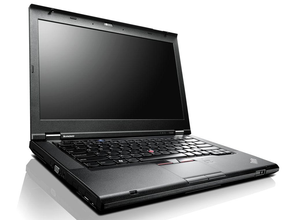 Lenovo ThinkPad T430 - 8