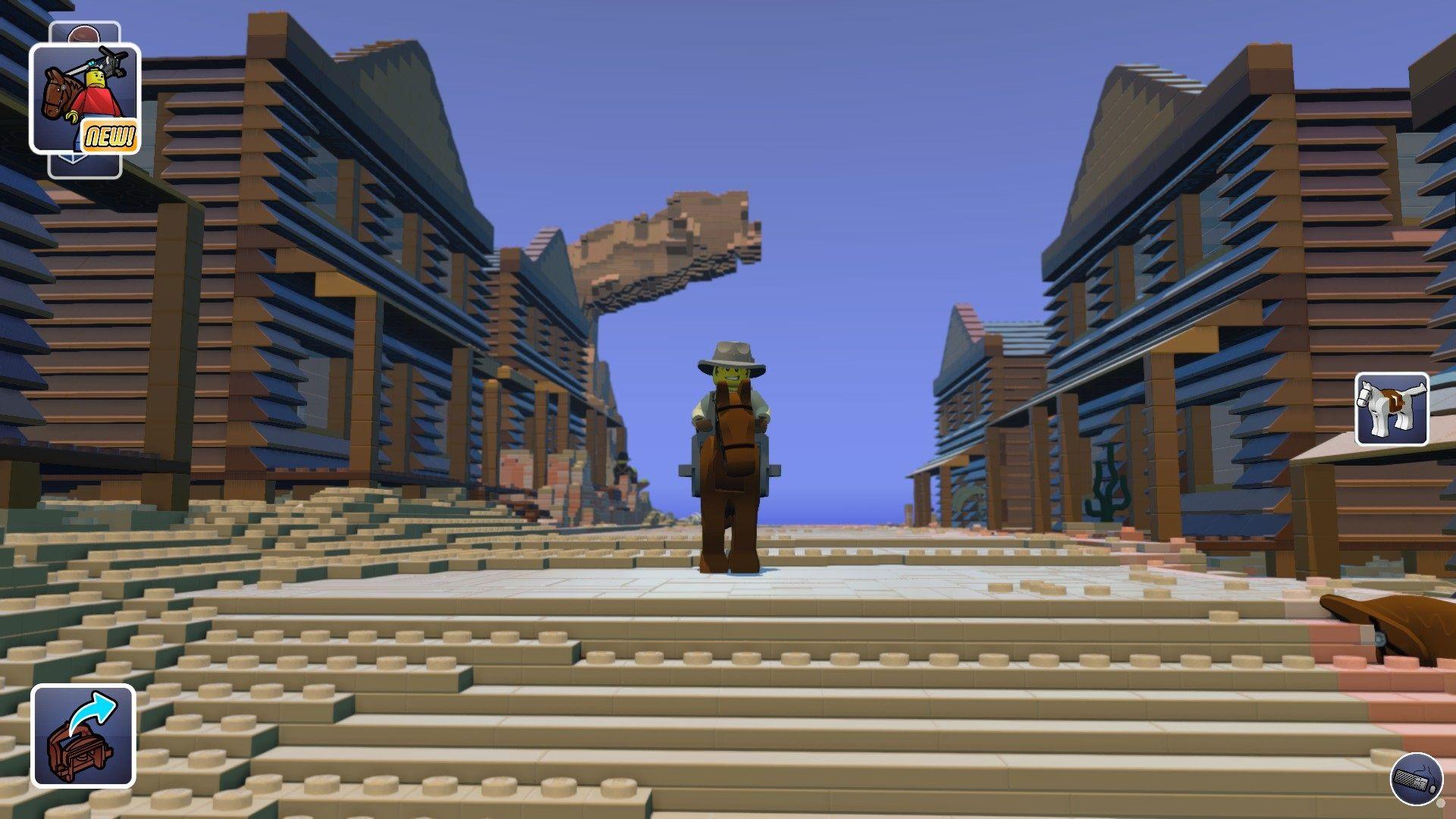 LEGO Worlds (Xbox One) - 6