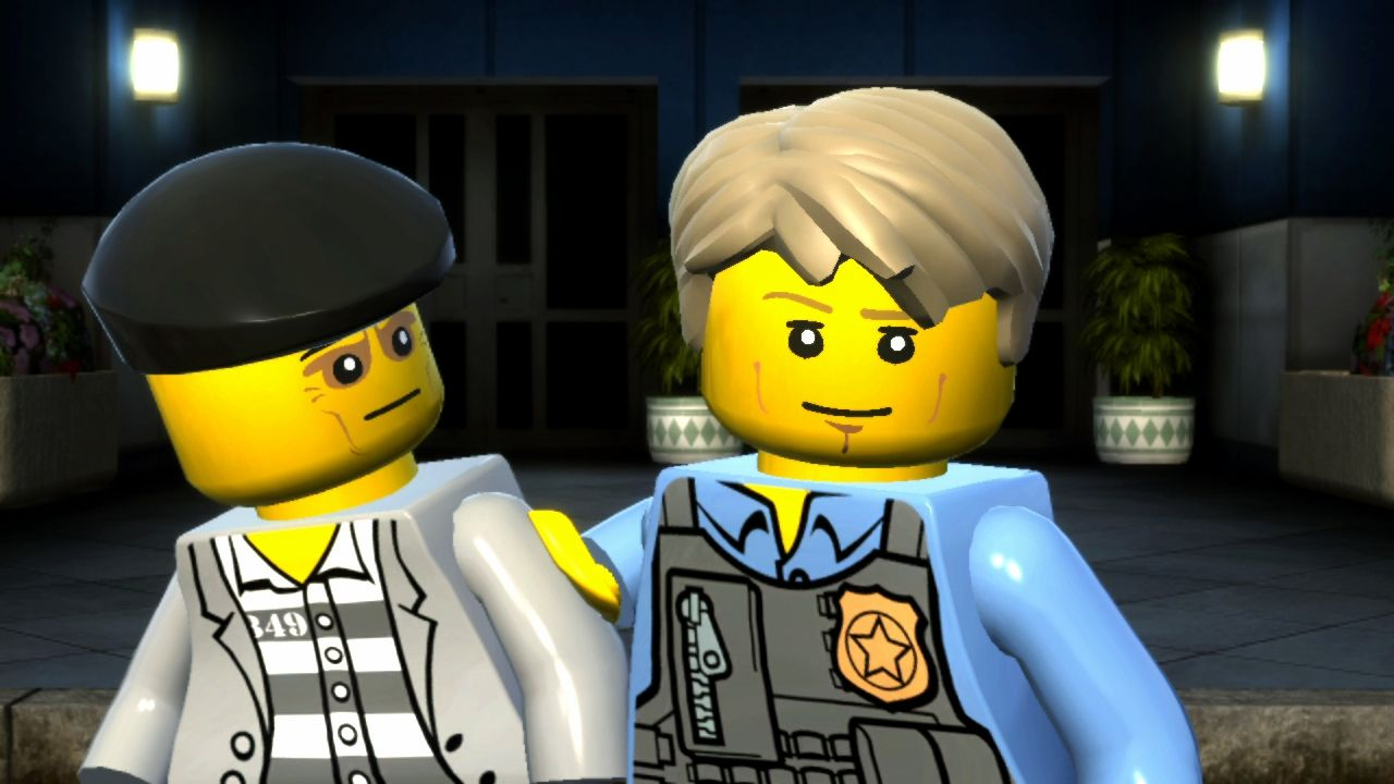 LEGO City Undercover (PS4) - 8