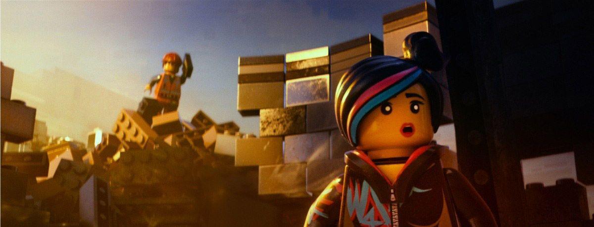 Lego: Филмът (Blu-Ray) - 6