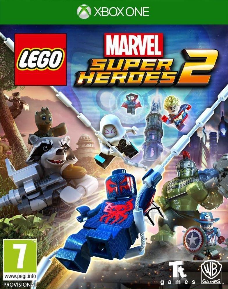 LEGO Marvel Super Heroes 2 (Xbox One) - 1
