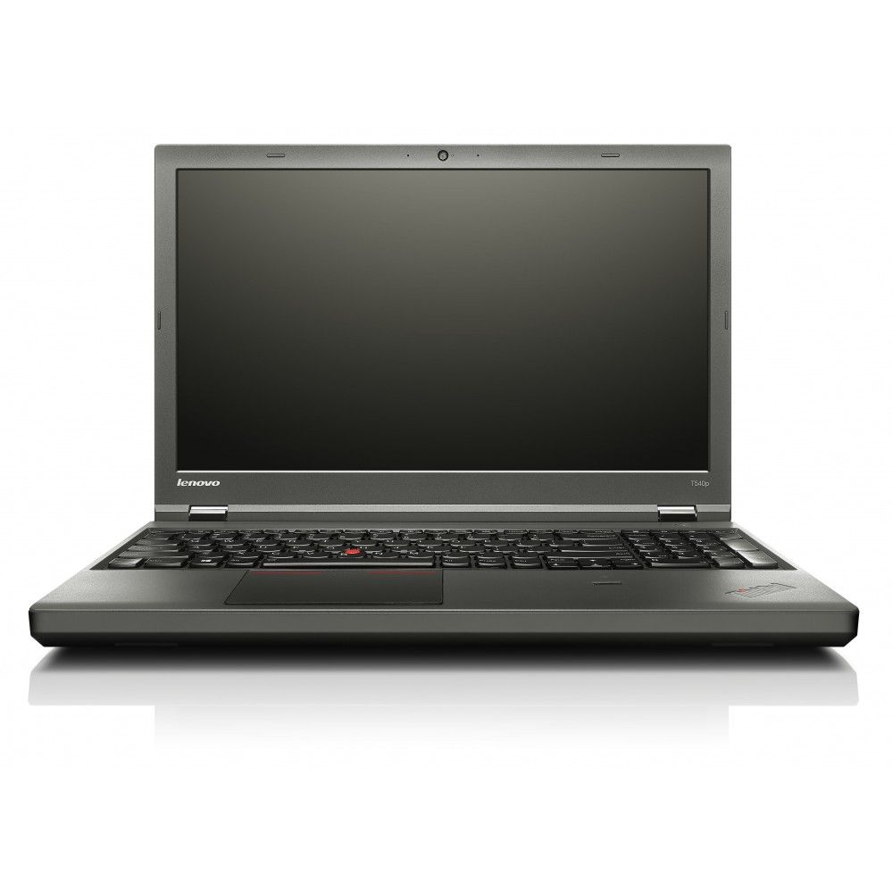 Lenovo Thinkpad T540p - 8