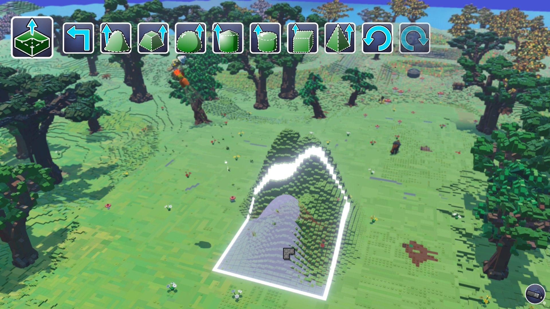 LEGO Worlds (Xbox One) - 5