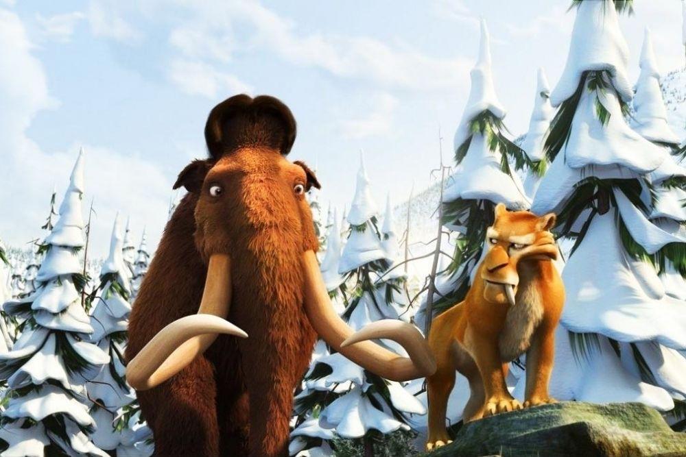Ледена епоха 3: Зората на динозаврите (DVD) - 4