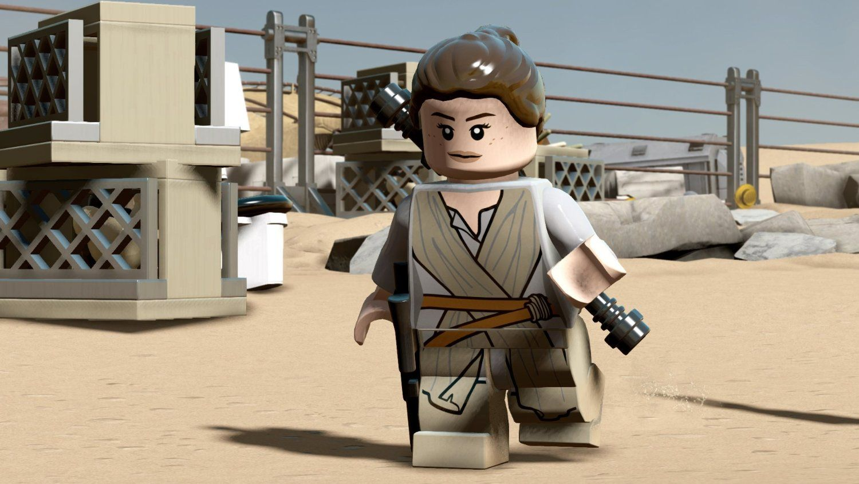 LEGO Star Wars The Force Awakens (Xbox One) - 6