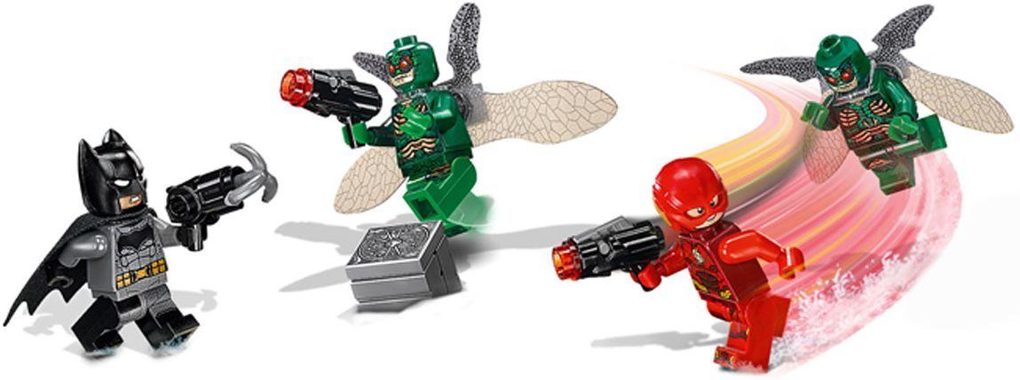 Конструктор Lego Super Heroes - Нападение в тунела (76086) - 8