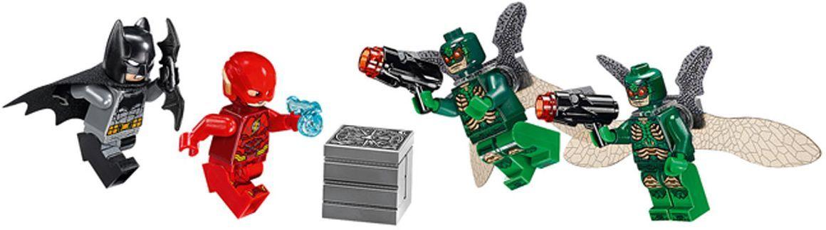 Конструктор Lego Super Heroes - Нападение в тунела (76086) - 6