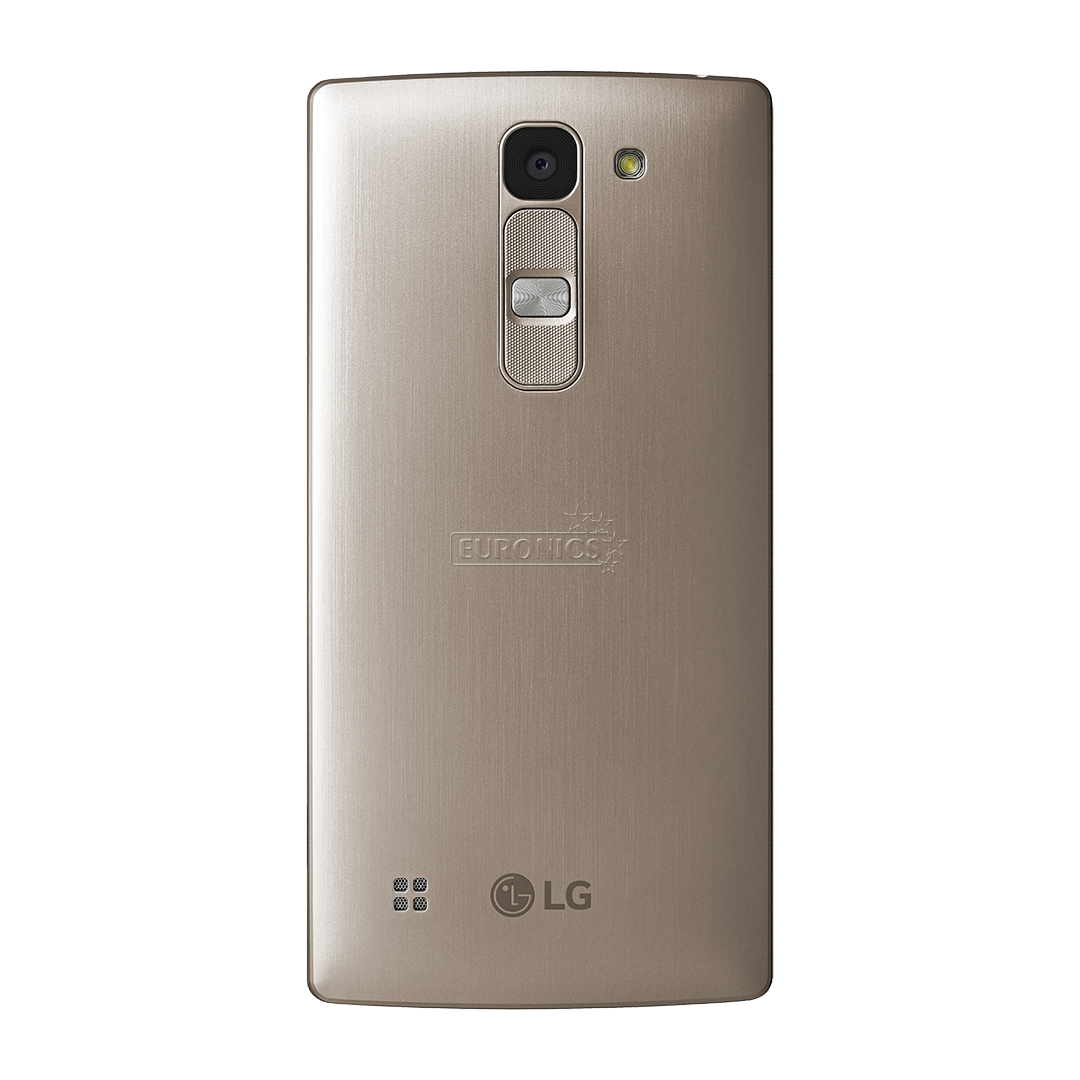 LG Spirit H440N LTE 8GB - златист - 3