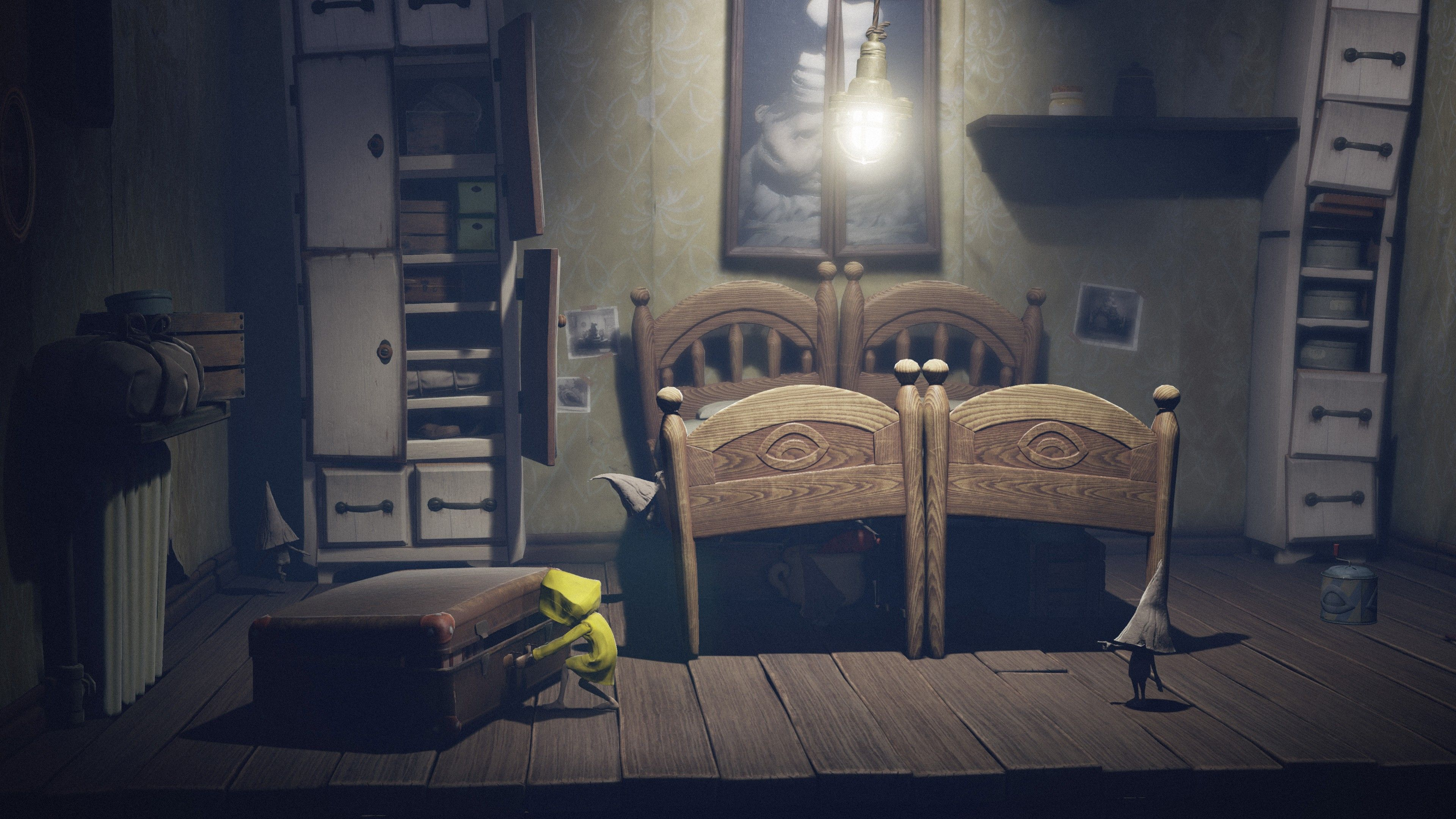 Little Nightmares Deluxe Edition (Xbox One) - 8