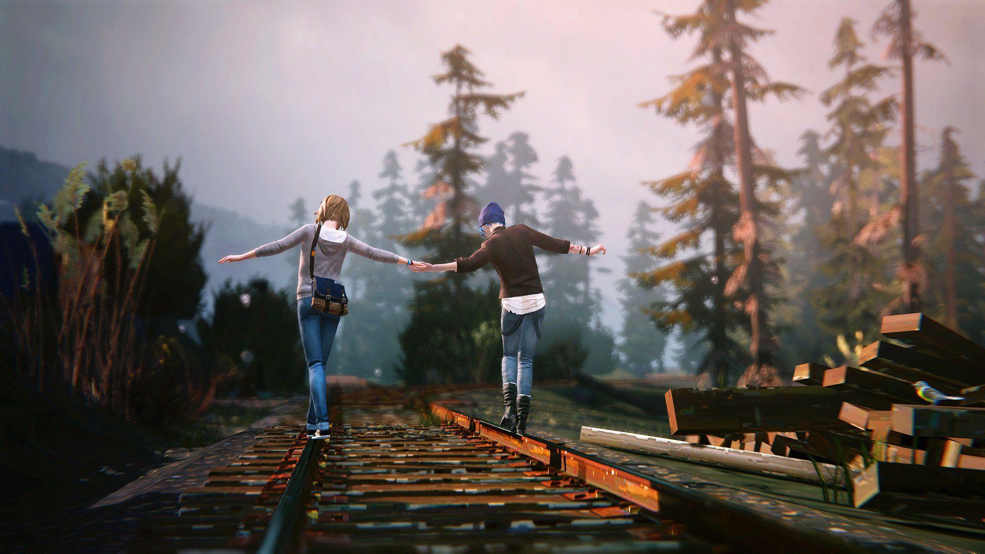 Life is Strange (Xbox One) - 3