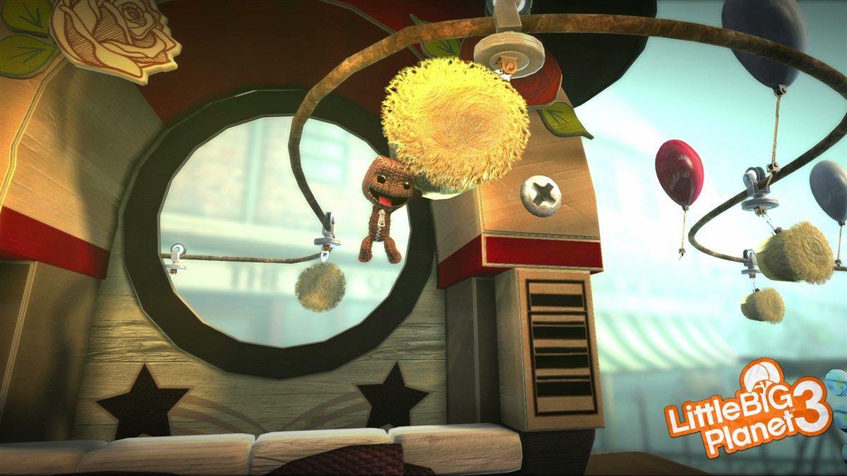 LittleBigPlanet 3 (PS4) - 17