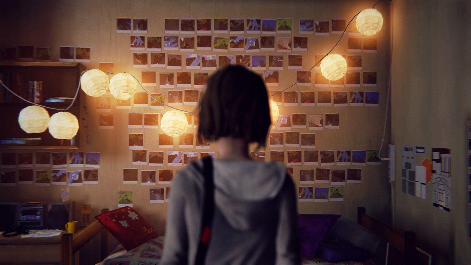 Life is Strange (Xbox One) - 7