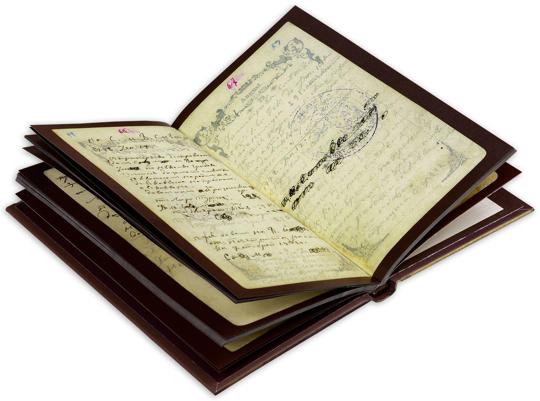 Личният бележник (тефтерчето) на Васил Левски. 1871-1872. България и Влашко - 24