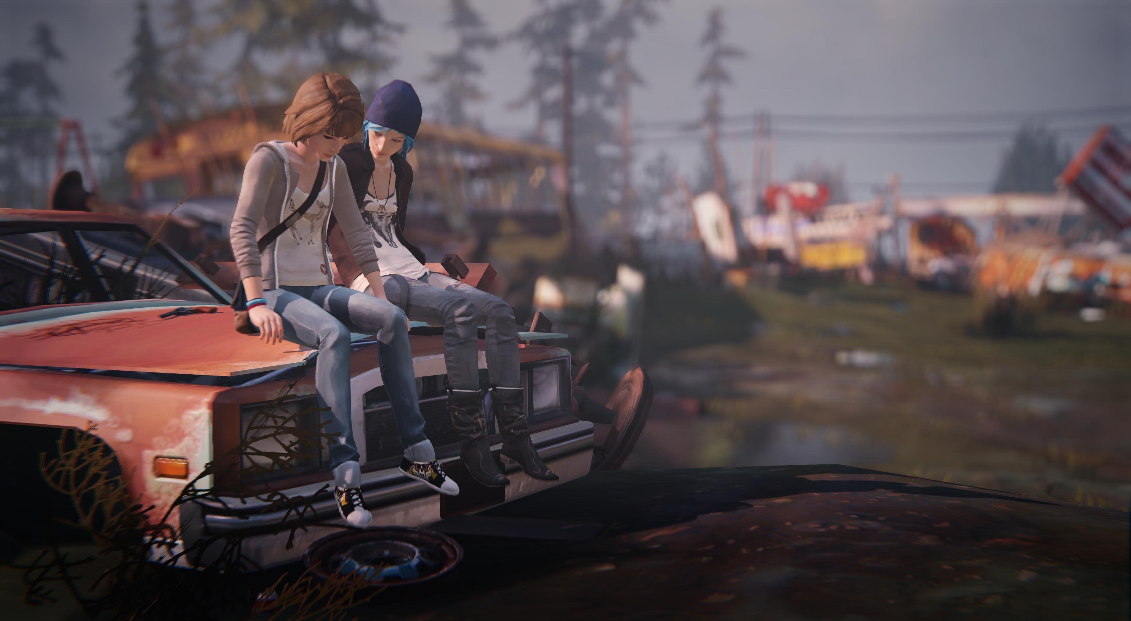 Life is Strange (Xbox One) - 10