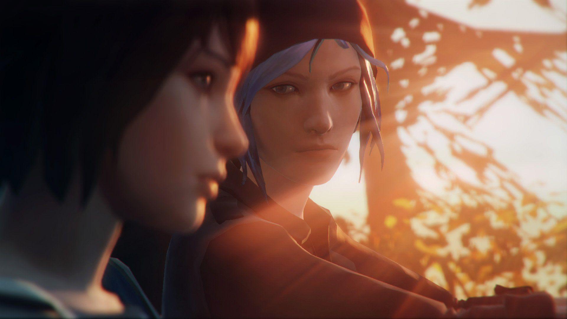 Life is Strange (Xbox One) - 8