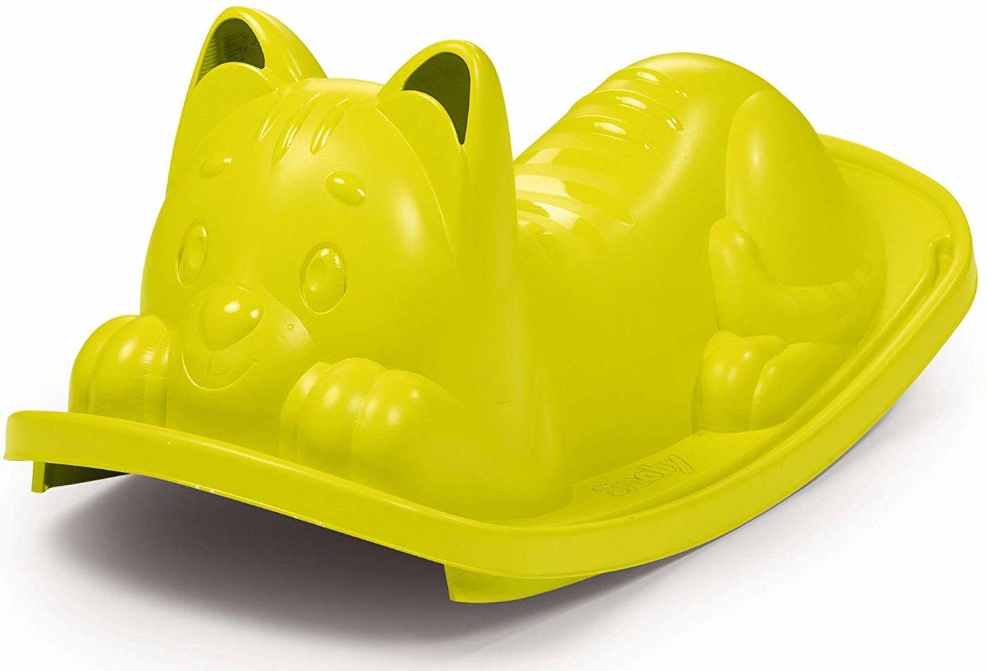 Детска люлка Smoby - Коте - 1