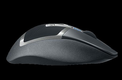 Геймърска мишка Logitech G602 Wireless EER Orient Packaging - 4