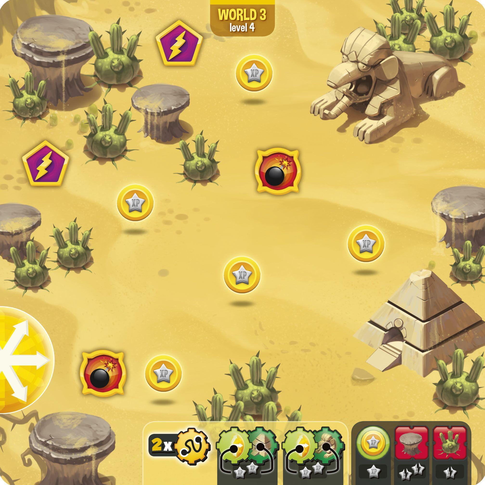 Парти настолна игра Loony Quest - 5