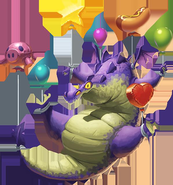 Парти настолна игра Loony Quest - 8