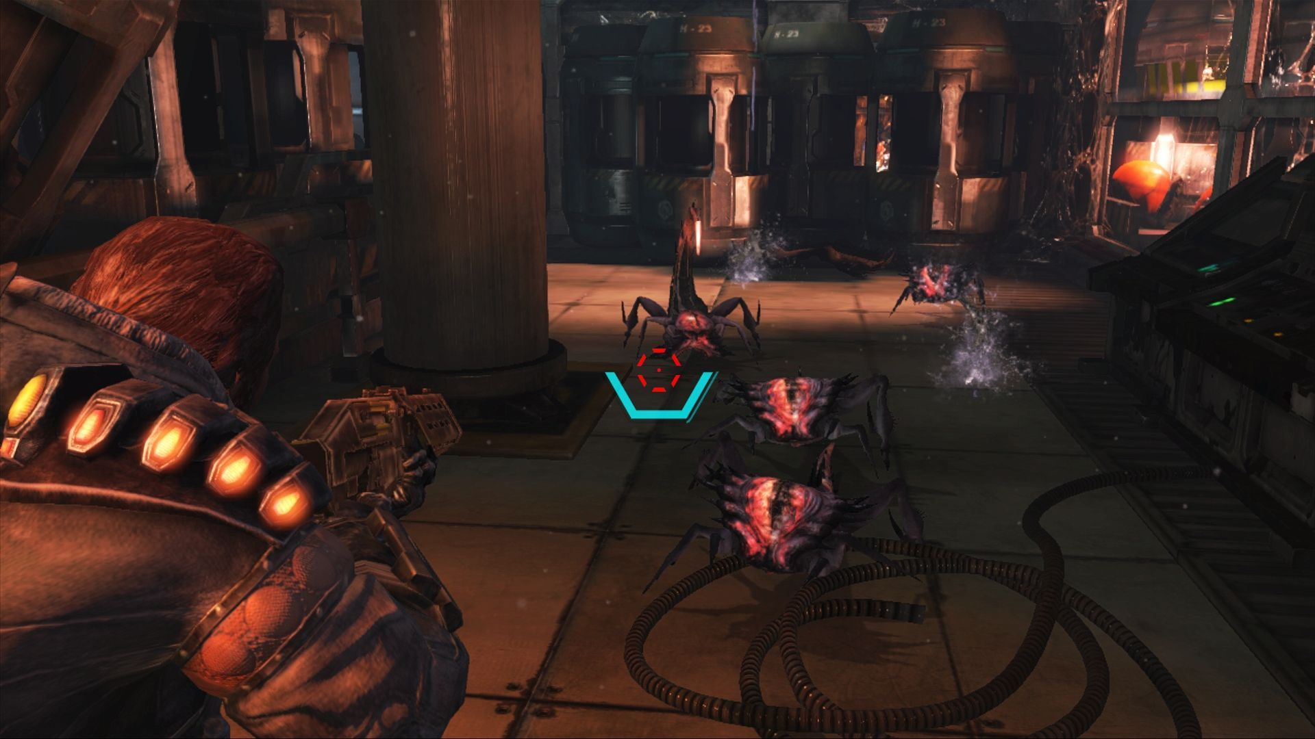Lost Planet 3 (PC) - 7