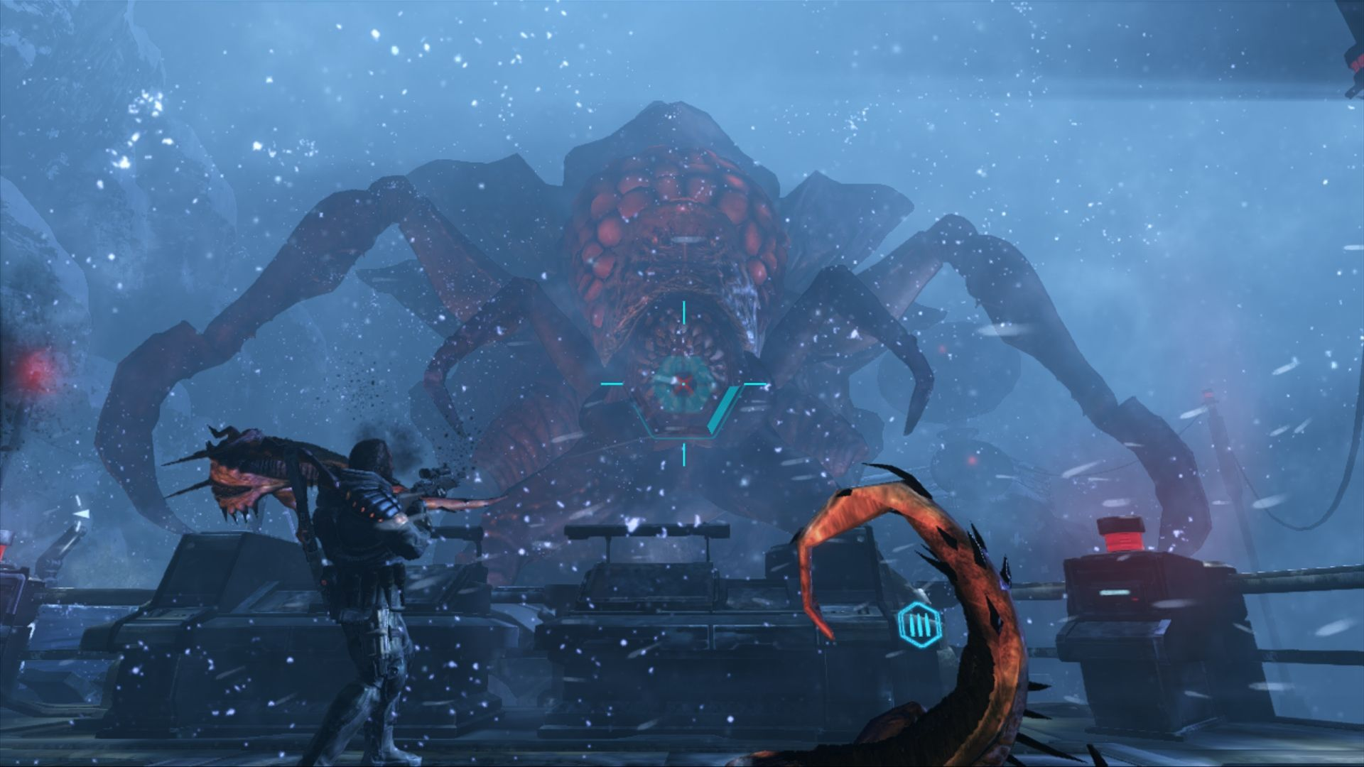 Lost Planet 3 (PC) - 10