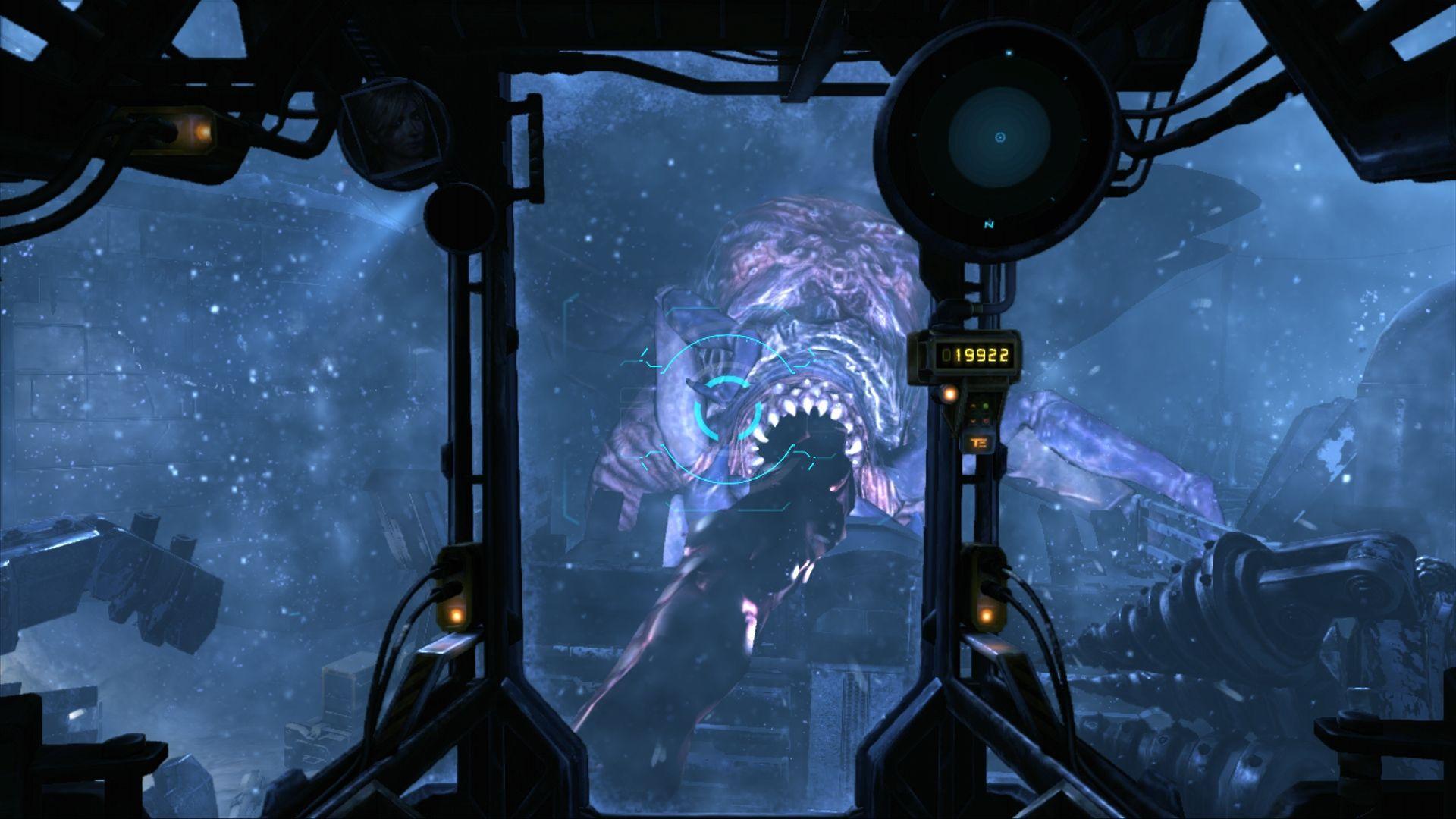 Lost Planet 3 (PC) - 8