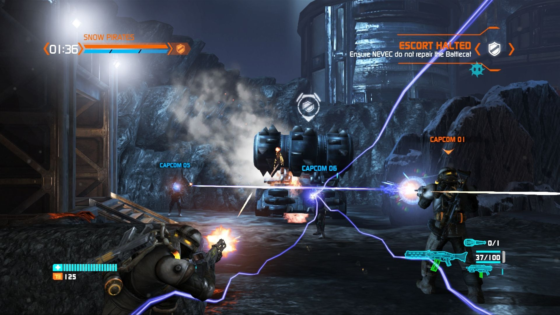 Lost Planet 3 (PC) - 17