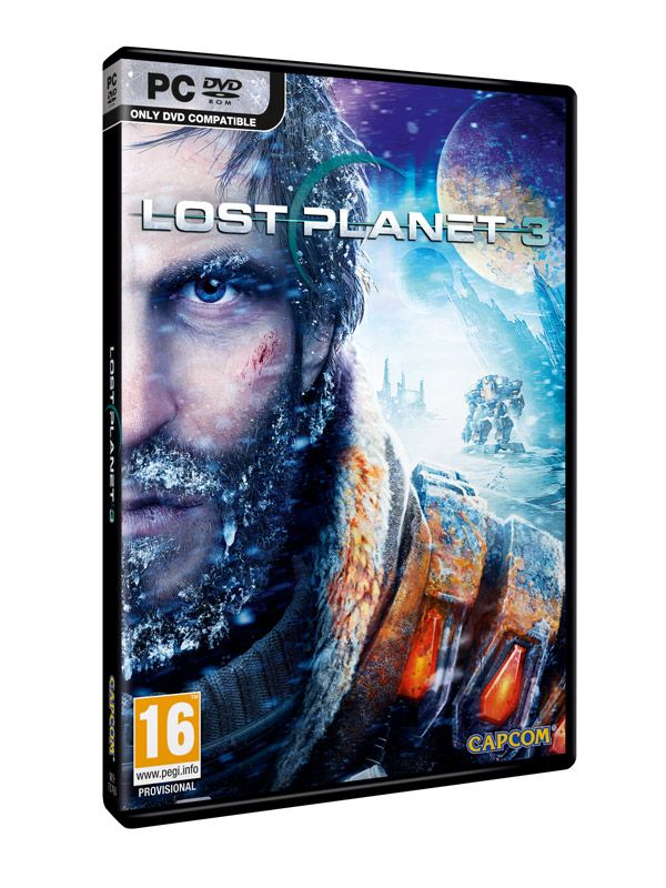 Lost Planet 3 (PC) - 1