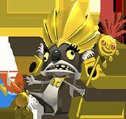 Парти настолна игра Loony Quest - 19