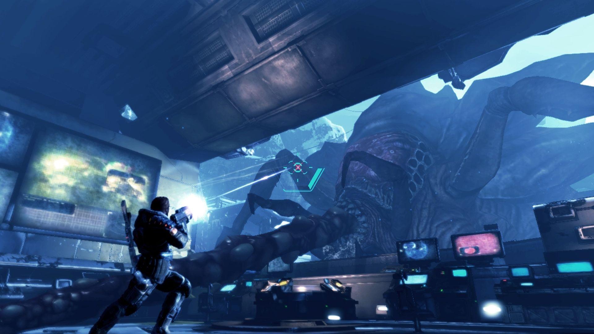 Lost Planet 3 campaign - 12