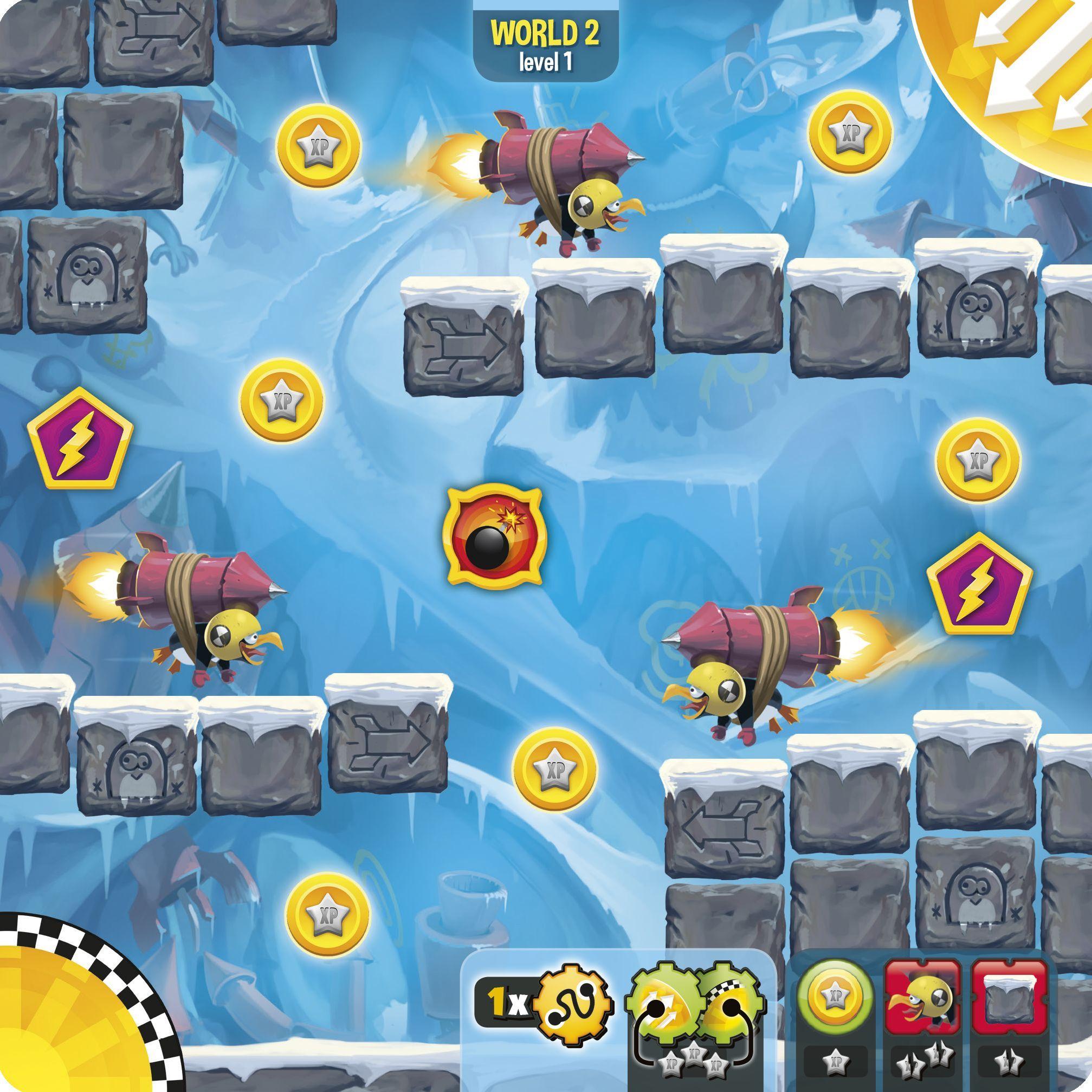 Парти настолна игра Loony Quest - 4