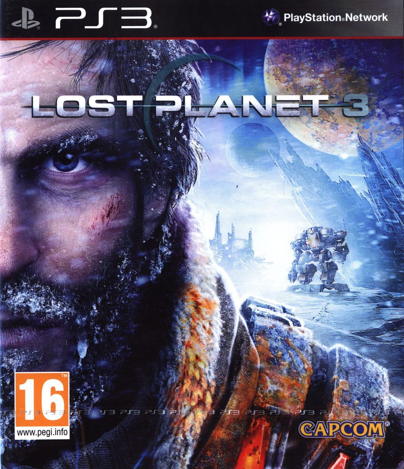 Lost Planet 3 (PS3) - 1