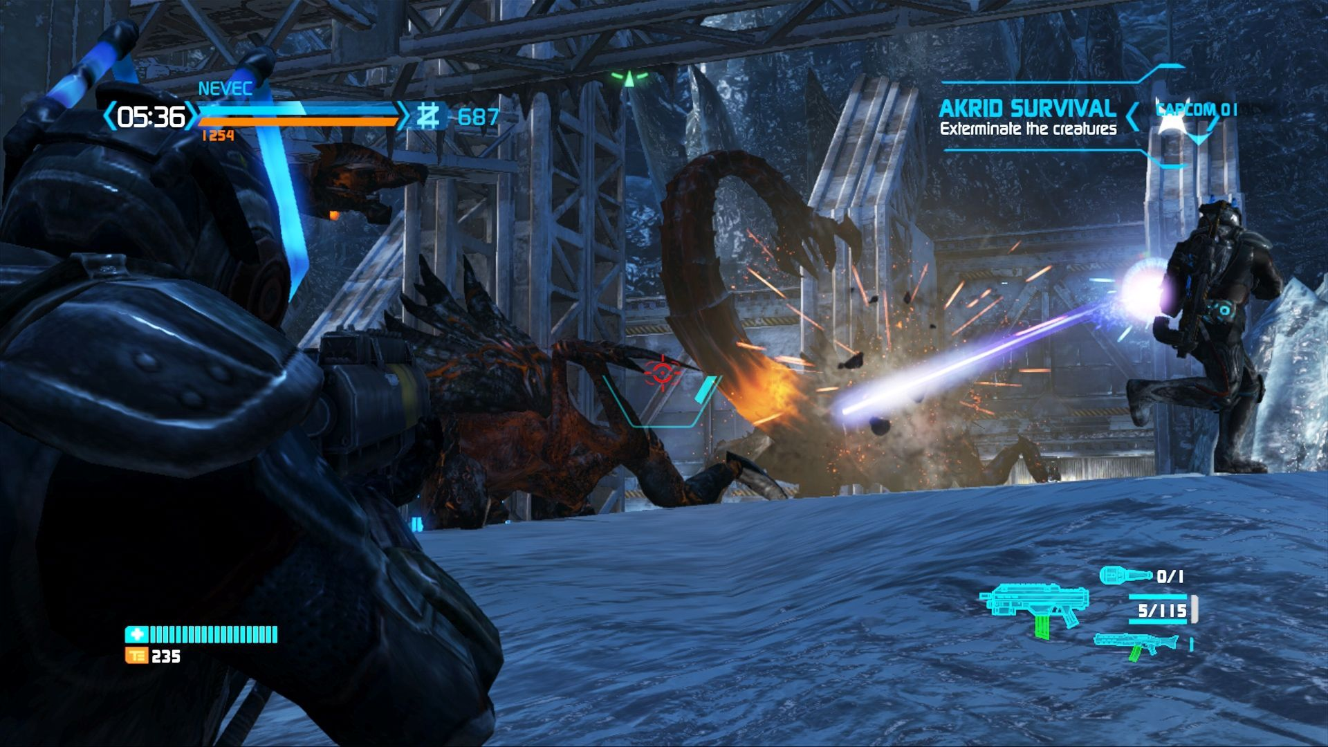 Lost Planet 3 (PC) - 22