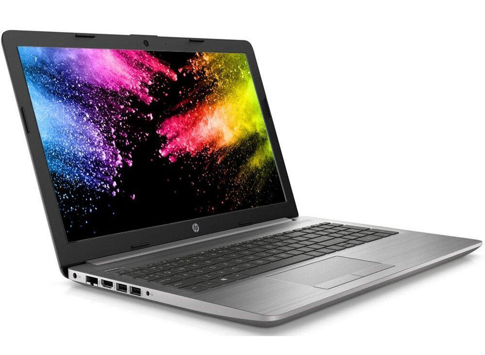 Лаптоп HP 250 G7 - 8MJ21ES, сив - 3