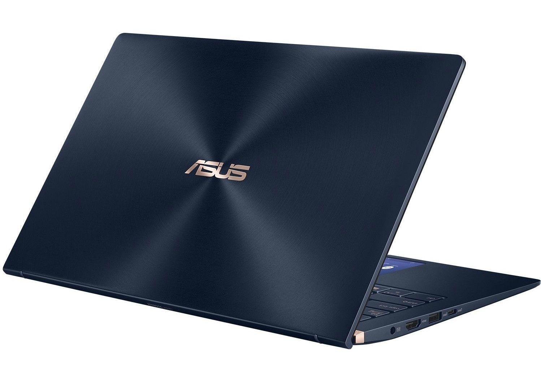 Лаптоп ASUS ZenBook - UX434FAC-WB501R, син - 6