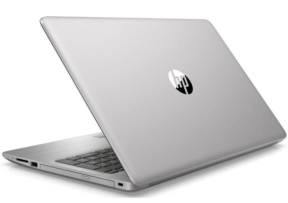 Лаптоп HP 250 G7 - 8MJ21ES, сив - 4