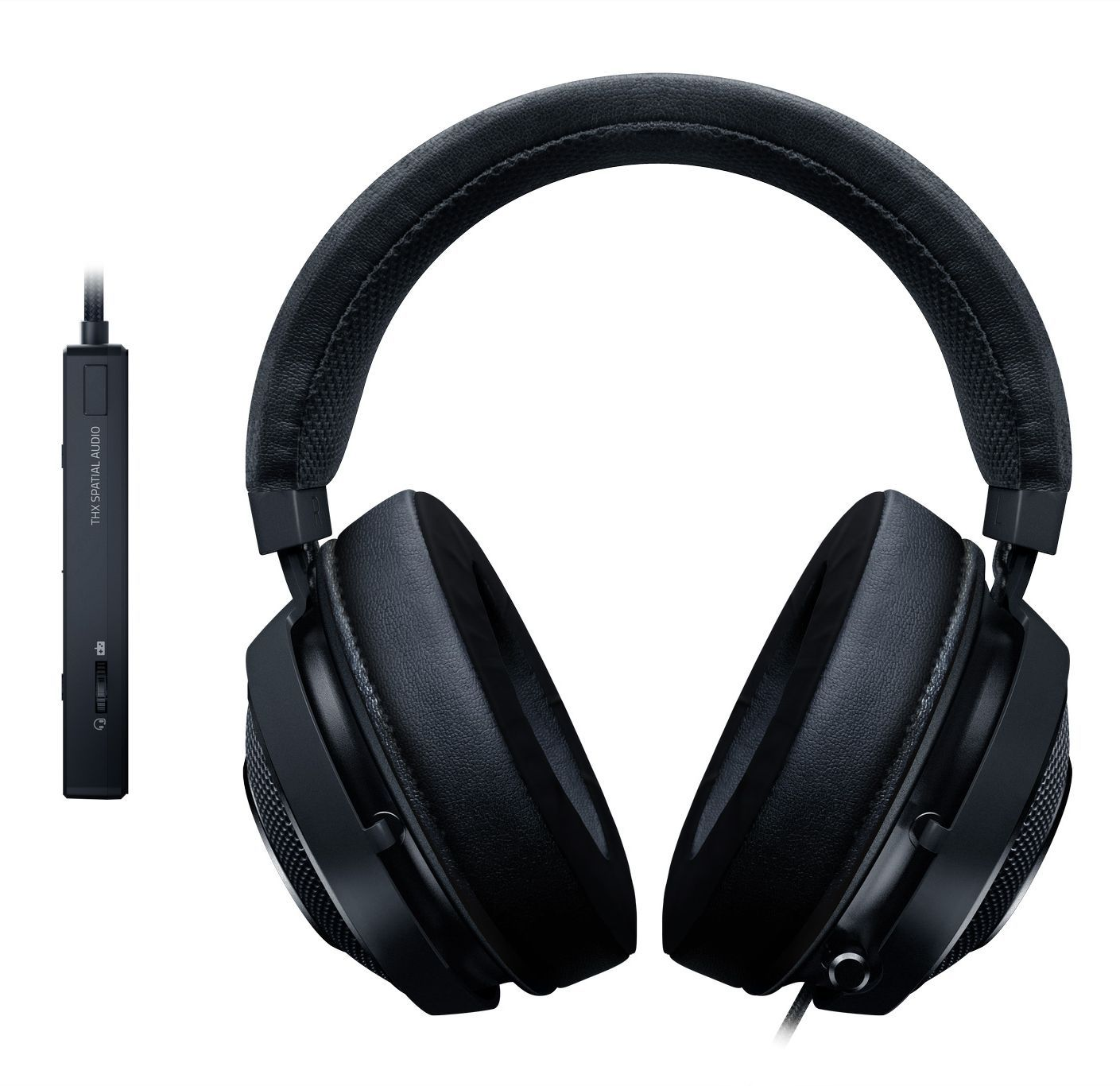 Гейминг слушалки Razer Kraken Tournament Edition - Black - 2