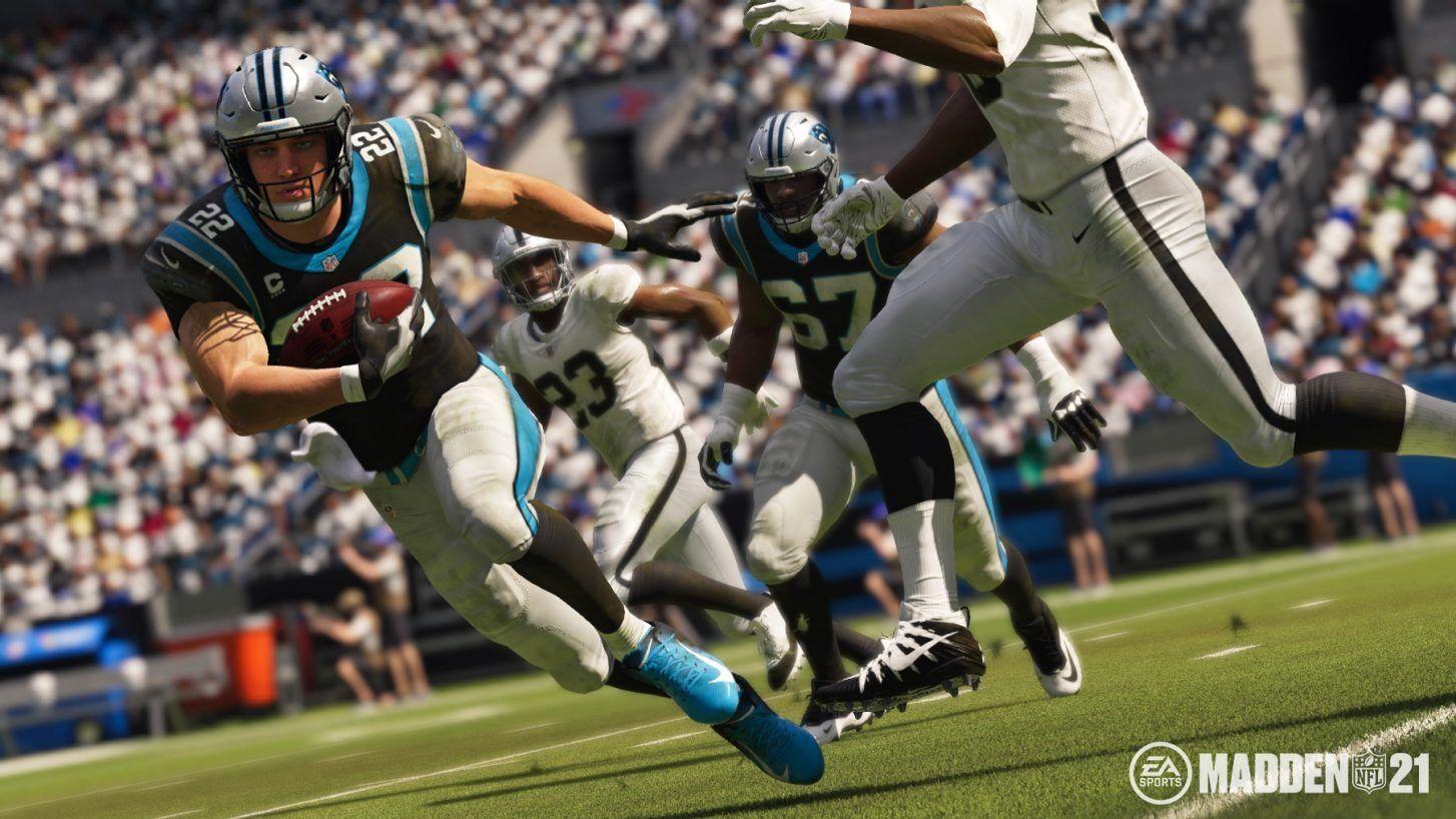 Madden NFL 21 (Xbox One) - 3