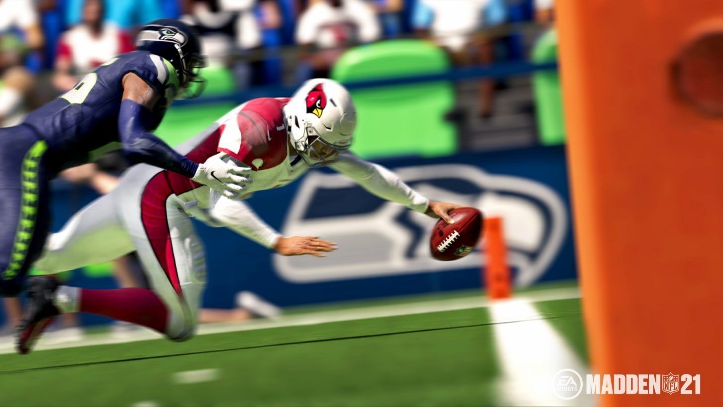 Madden NFL 21 (Xbox One) - 9