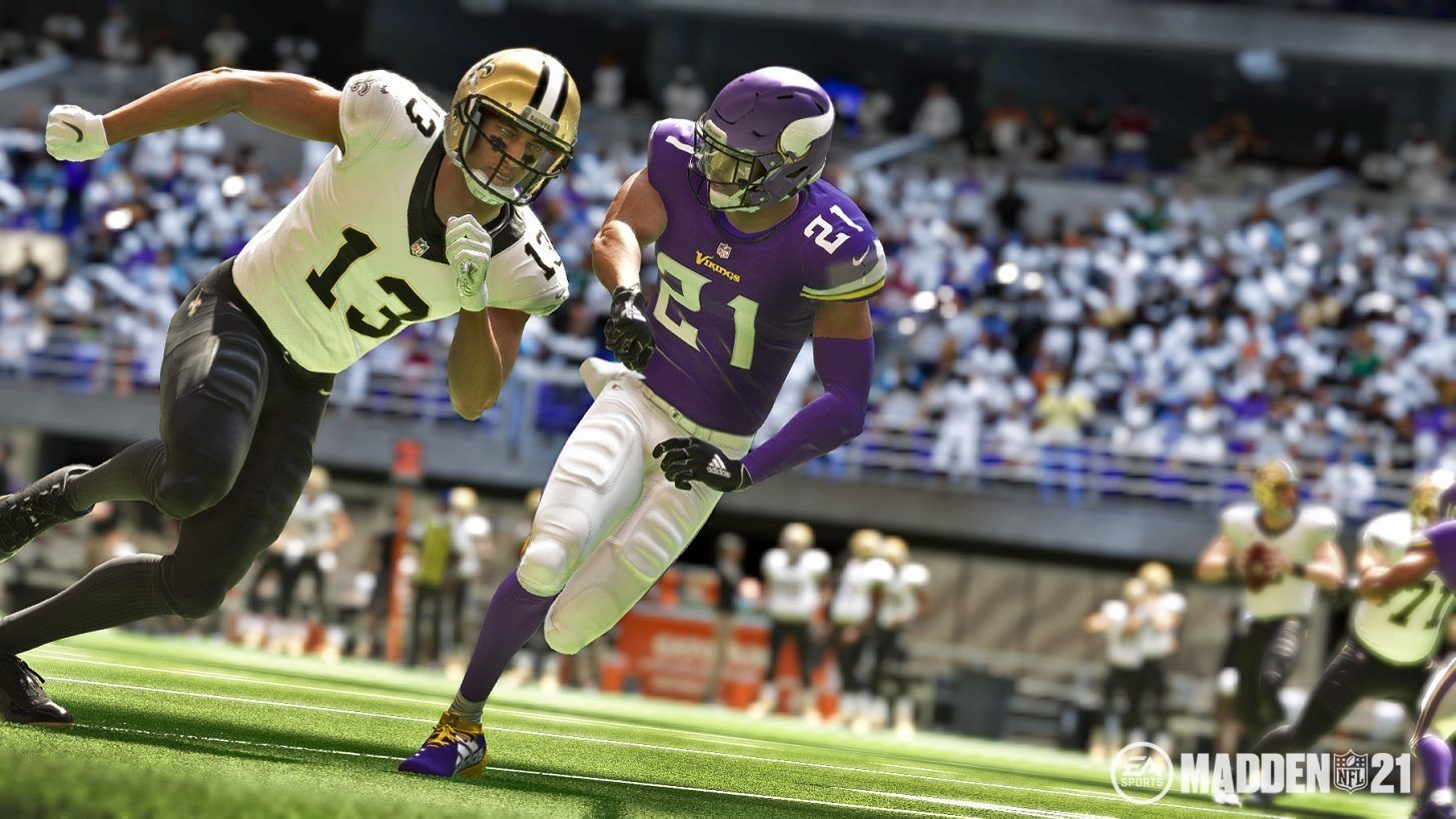 Madden NFL 21 (PS4) - 7