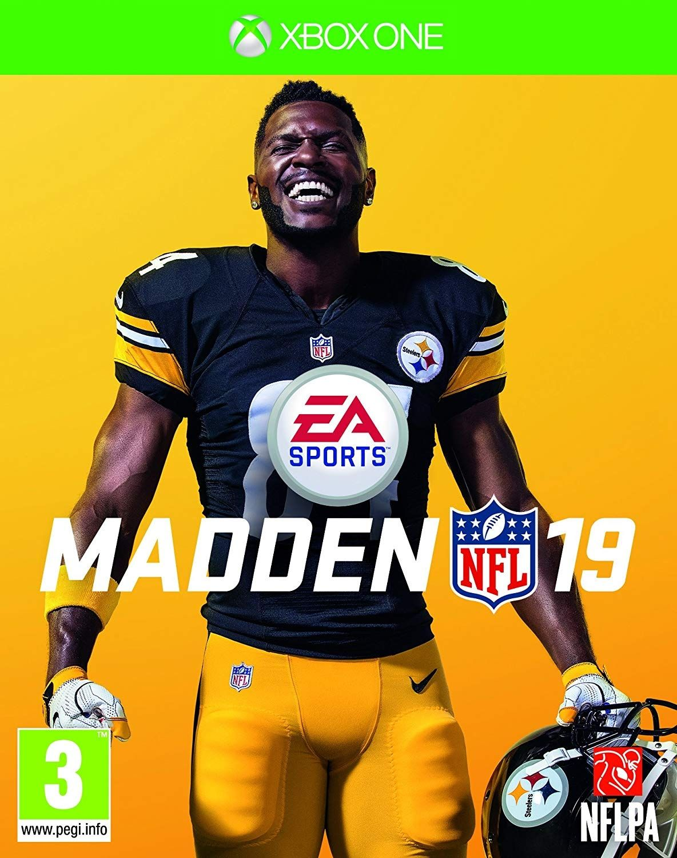 Madden NFL 19 (Xbox One) - 1