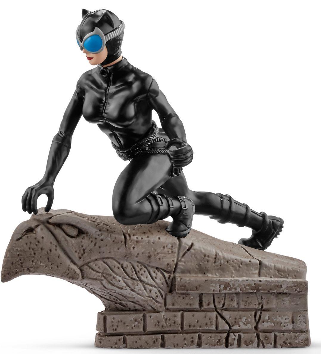 Фигурка Schleich от серията DC Comics – Жената котка - 1
