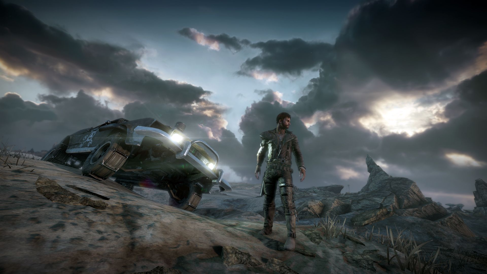 Mad Max (PS4) - 7
