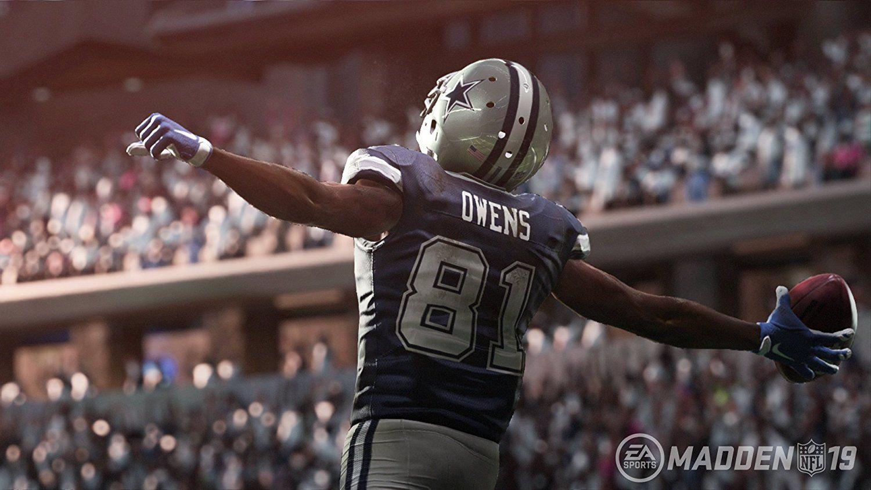 Madden NFL 19 (PS4) - 6