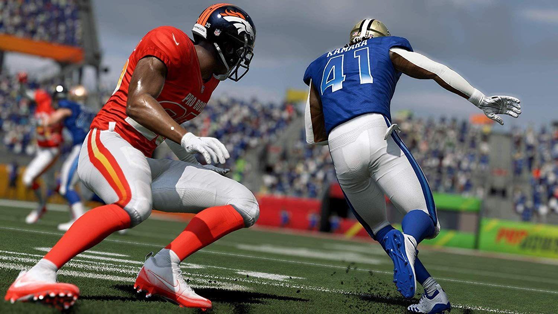 Madden NFL 20 (PS4) - 4