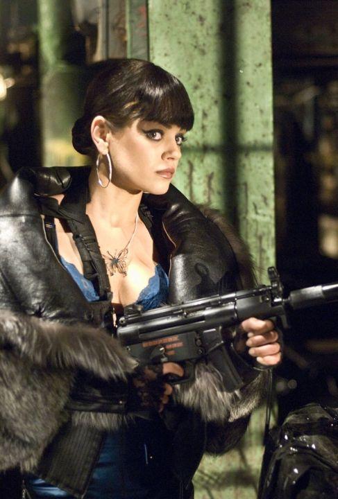 Max Payne (Blu-Ray) - 2