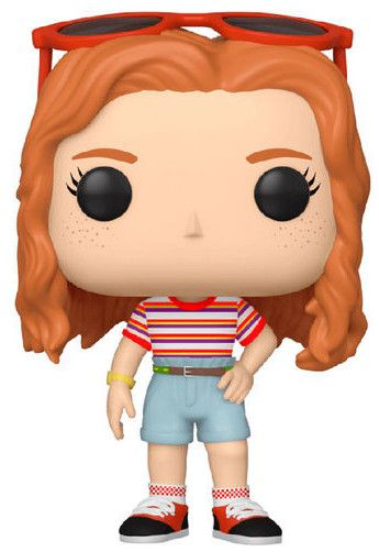 Фигура Funko Pop! TV: Stranger Things - Max Mall Outfit, #806  - 1