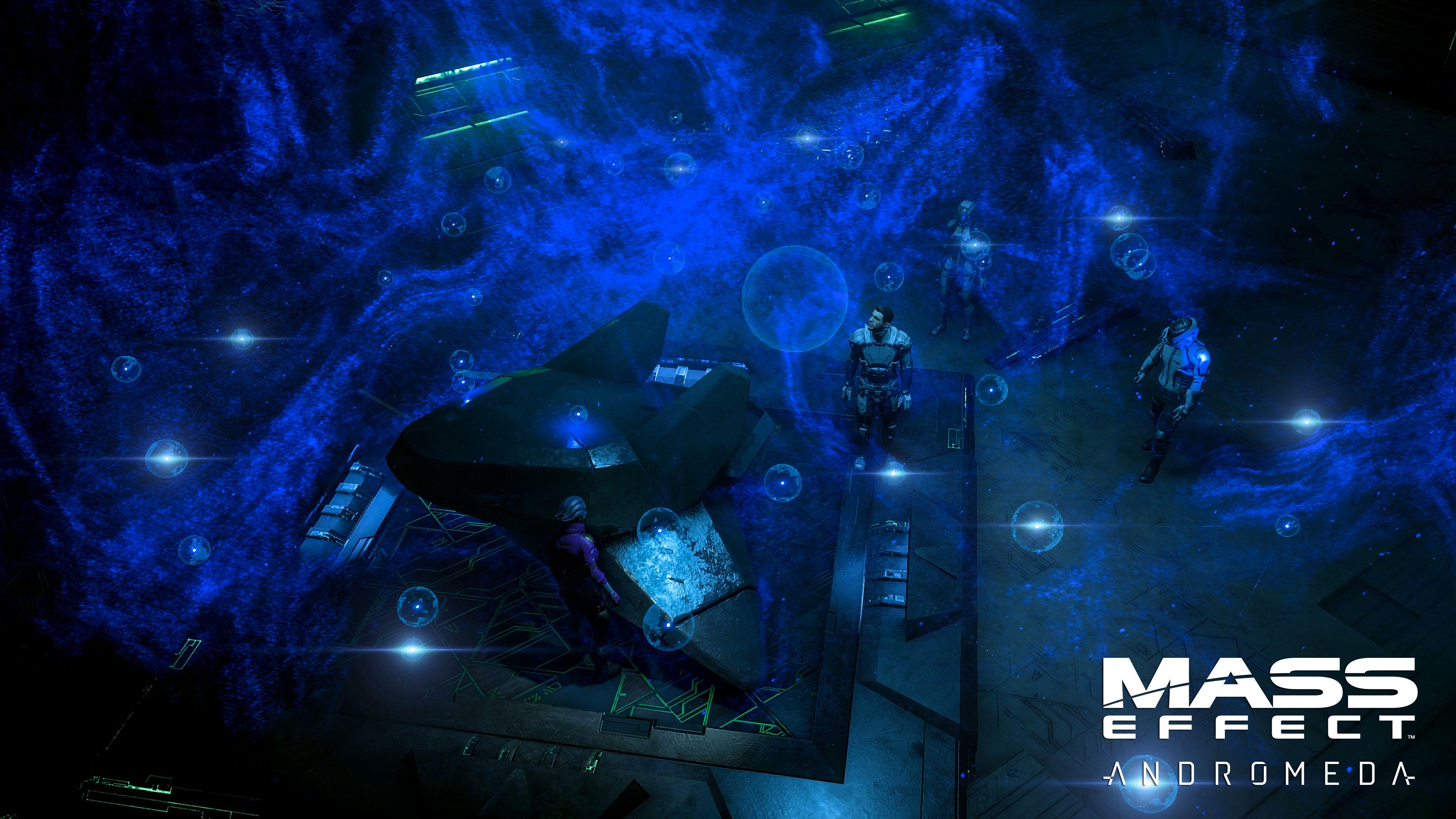 Mass Effect Andromeda (PC) - 5